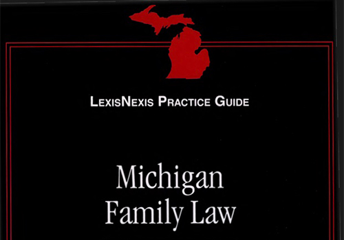 LexisNexis Practice Guide: Michigan Family Law